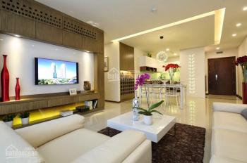 Cho thuê căn hộ cao cấp Hà Đô Centrosa, 56m2, 1PN, giá 15 tr/tháng. LH: Vũ 0909.588.313