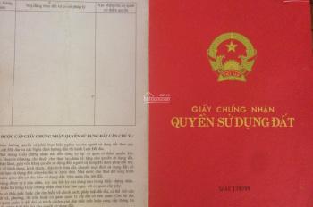 Cần bán đất sổ đỏ CC 68,8 m2 tại 15/2 tổ dân phố 3,4,5 đường Trần Bích San, P. Trần Quang Khải