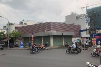 Cho thuê nhà góc 2 mặt tiền lớn gần Nguyễn Sơn, P Phú Thọ Hòa, Tân Phú