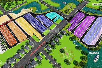 Chính chủ cần bán lô đất dự án VN 1234 60m2. LH 039.772.3067