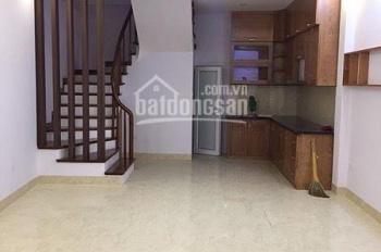 Chính chủ bán nhà Phú Lãm - Hà Đông, 30m2*3tầng, nhà xây mới 2 mặt thoáng. Gần trường, chợ KĐT
