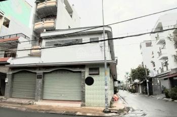 Chính chủ cần bán nhà góc 2 MTKD đường Diệp Minh Châu, P Tân Sơn Nhì, Q Tân Phú, 144m2, 11.3 tỷ TL