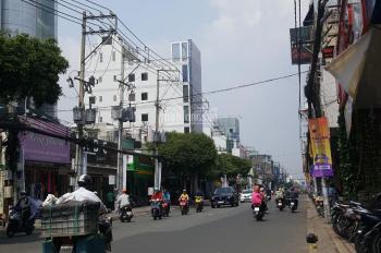 Mặt tiền kinh doanh Trần Văn Quang, TB 3.3x16m, 2 lầu, ST, 7,5 tỷ. Có sẵn hợp đồng thuê 20 triệu