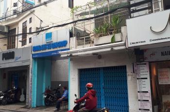 Nhà cho thuê đường Giải Phóng,Phường 2,Quận Tân Bình