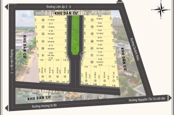50 triệu nhận nền xây dựng ngay, đất mặt tiền Nguyễn Thị Tú nối dài, TP Bank hỗ trợ 50%. 0909506660