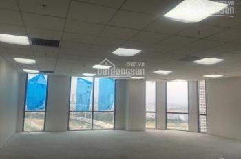 BQL cho thuê văn phòng chuyên nghiệp tòa Toyota Mỹ Đình, giá thuê ưu đãi, liên hệ 0902 255 100