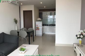 Cho thuê căn hộ 1 - 2 - 3 phòng ngủ, full nội thất tại Hải Phòng. LH 0965 563 818