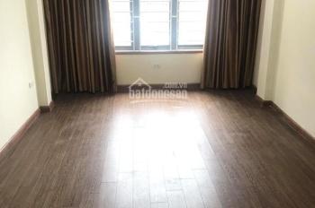 Nhà chính chủ phố Tây Sơn 4 tầng, DT 42m2, MT 3.8m. LH 0772953924