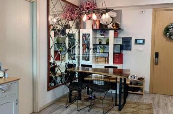 Vista Verde tháp O 2PN cho thuê, full nội thất 18tr/tháng. LH 0907835538
