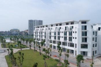 Shophouse Khai Sơn Long Biên - Khai Sơn Town. Hotline PKD: 0829193000