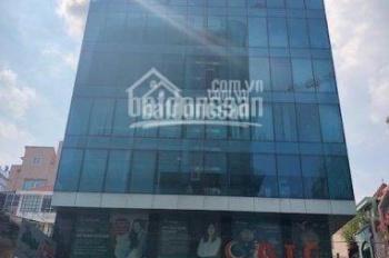 Bán nhà mặt tiền Ngô Tất Tố, BT, 4x20m, 3 lầu, 11PN, 1 shophouse, parking, 18 tỷ TL LH 0937221439