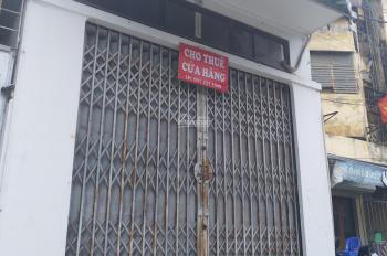 Chính chủ cần cho thuê cửa hàng khu Phương Mai - LH 0912371048