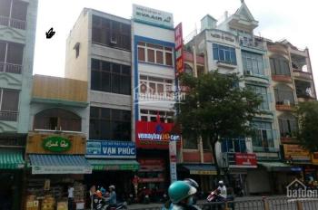 Bán nhà MT đoạn đẹp Trương Quyền, quận 3 giá 25 tỷ 6,2x13m