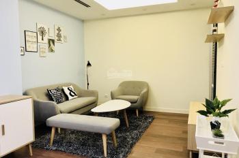 Xem nhà 24/7, cho thuê chung cư GoldSeason, 2PN - 3PN, giá chỉ từ 9 triệu/th. LH Hoa 0909626695