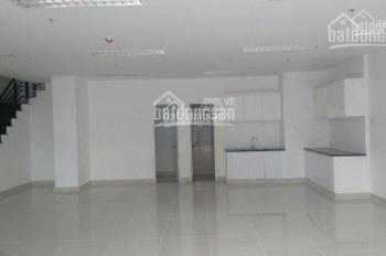 Cho thuê shophouse 8X Plus Trường Chinh, 110m2, giá 12tr/th. LH Vân 0903.309.428