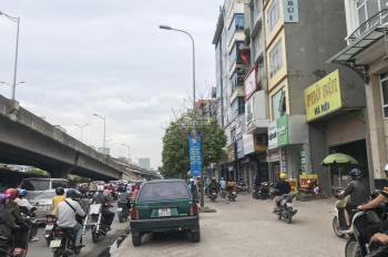 Cần bán toà nhà mặt phố Nguyễn Xiển, vị trí đẹp. DT: 105m2, xây 8 tầng thang máy