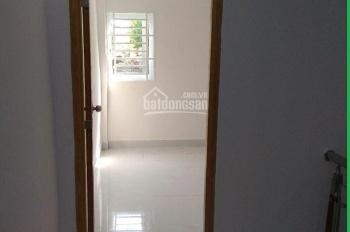 Nhà HXH Vạn Kiếp, P. 3, Bình Thạnh, 3,5x15m, trệt 2 lầu
