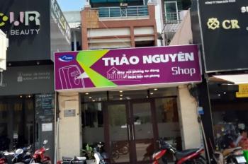 Khu shopping Trần Quang Diệu, 1 lầu, quận 3 - 0828747479
