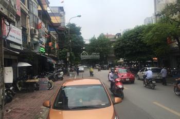 Cần bán gấp nhà mặt phố Thịnh Yên (chợ Trời), Phố Huế, Hai Bà Trưng, diện tích 55m2 x 3T, giá 26 tỷ