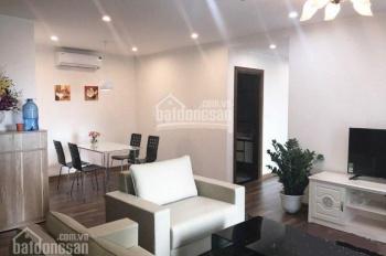 Cho thuê căn hộ chung cư 2PN full đồ Trung Hòa Nhân Chính 18T1, giá 9tr/th. LH Hoa 0909626695