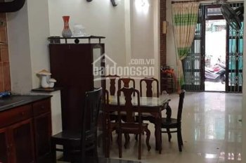 Bán nhà HXH Nguyễn Văn Công, Nguyễn Kiệm, P3, Gò Vấp 58.8m2, giá 6.35 tỷ