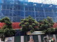 Hot! Dự án shophouse Dolphin Plaza ngã tư Trần Bình - Nguyễn Hoàng
