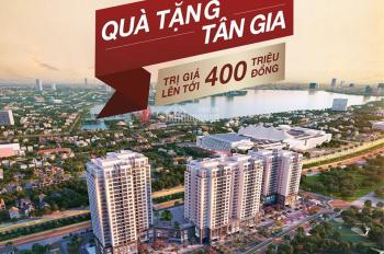 Căn hộ penthouse thông tầng đẹp nhất Ciputra - Udic Westlake, 254m2, chỉ 9,4 tỷ
