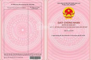 Bán nhà mặt tiền Tôn Thất Tùng, Q1, DT 5.5x18.5m, 4 lầu, giá 41.5 tỷ