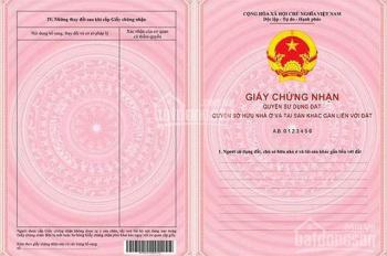 Bán nhà mặt tiền Tôn Thất Tùng, Q1, DT 5.5x18.5m, 4 lầu, giá 40.5 tỷ