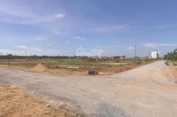 Bán đất LK Làng Đại Học ngay Nguyễn Hữu Thọ, PK, Nhà Bè giá đầu tư 760 tr/nền, pháp lí rõ ràng