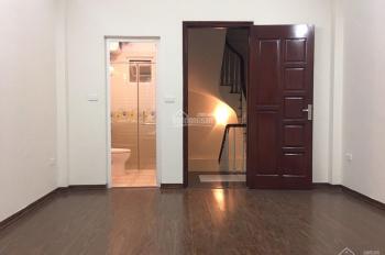 Bán nhà ngõ 924 4.5 tầng x 25m2 phố Nguyễn Khoái, Hoàng Mai, HN, giá 1.3 tỷ, LH 0984672358