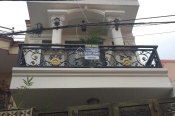 Bán nhà 3 lầu mới xây đường Hiệp Bình, phường Hiệp Bình Chánh Thủ Đức ra Phạm Văn Đồng chỉ 300m