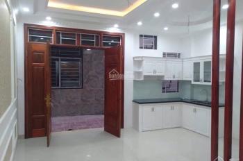 Nhà 5 tầng mới xây phố Mai Phúc - Phúc Đồng - Long biên