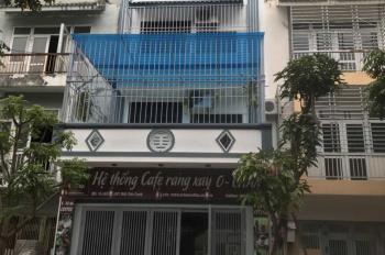 Chính chủ cần bán nhà 4 tầng tại 14LK37  KĐT mới vân Canh, nhà mới xây rât đẹp , hiện đại, DT 100m2