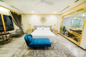 990 triệu - Sở hữu ngay căn hộ Hội An Golden Sea 7* - Dát vàng 24k - Full nội thất - Chiết khấu 8%