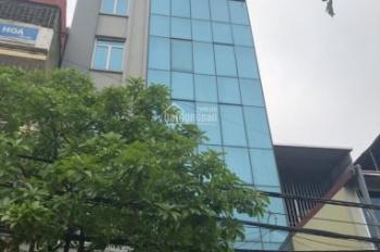Chính chủ Cho thuê VP, MBKD tầng 1 - 2  nhà 211 mặt đường Trung Văn, Nam Từ Liêm