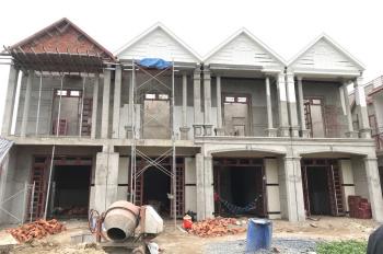 Bán nhà gần UBND huyện Cần Giuộc, gần vòng xoay Đặng Quỳnh, ngã ba Tân Kim, KCN Chinh Lưu, chỉ 680t