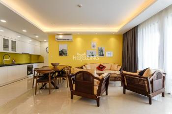 Cần cho thuê căn hộ 3 phòng ngủ tại Masteri Millennium, Quận 4. Giá 39,1tr/tháng. Miễn phí dịch vụ