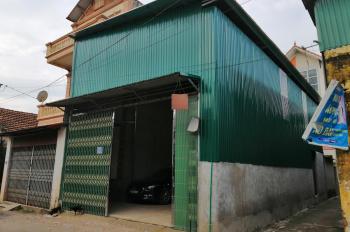 Chính chủ cho thuê nhà xưởng tại thôn Đồng Nhân, xã Đông La, Hoài Đức, HN. LH: 0912186482