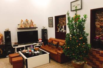 Chính chủ bán gấp nhà 2 tầng, sđcc Số nhà 22A, tổ 14A ngõ 184/85 Trần Khát Chân, Thanh Lương