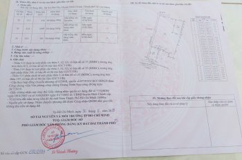 Tôi cần cho thuê lô đất mặt tiền An Phú Tây, Bình Chánh, DT: 4450m2, LH: 0908 076 007