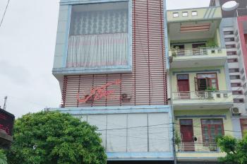Cho thuê nhà 6 tầng ngay đường Cả Trọng, Hoàng Văn Thụ. LHCC A Thanh 0359998887