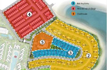 Mở bán nhà liền kề, biệt thự ven Vịnh Hạ Long với giá từ 6 tỷ. Tư vấn thông tin LH: 00394102008