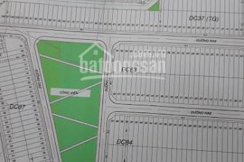Bán lô đất 107m2 đường NA5 KDC Vsip 1, Thuận An, Bình Dương 2 tỷ 270 triệu. 0967.995.179