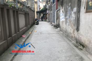 Bán 60m2 có 4 phòng trọ Cửu Việt 2, Trâu Quỳ, Gia Lâm, ngõ ô tô. LH 097.141.3456