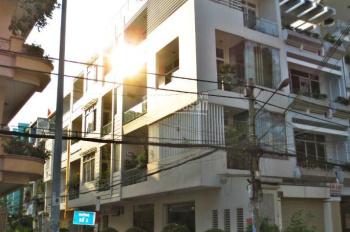 Bán nhà 2 mặt tiền đường Hòa Hảo, Q10, 5,5x10m, trệt 3 tầng, TN 70tr/th, giá tốt: 13,5 tỷ (TL)