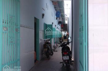 10 phòng trọ đường Trần Văn Mười, Hóc Môn. Sổ hồng riêng, giá 800 triệu, có giấy phép kinh doanh