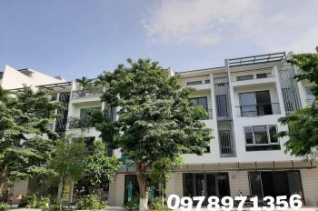 Nhà phố Ecopark Hải Dương, đối diện Đông Nam Cường, giá: 30.5 triệu/m2, 95m2. LH 0978971356