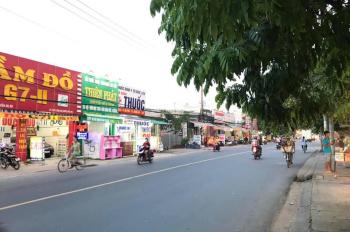 Bán 2 lô đất liền kề tổng 447m2, mặt tiền đường 22/12 An Phú, Thuận An, vị trí vàng để kinh doanh