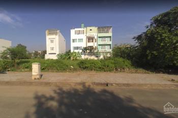 Thanh lí gấp lô đất KDC Nam Hùng Vương, MT Võ Văn Kiệt, An Lạc, Bình Tân, DT: 4,5x20m, 35tr/m2, SHR